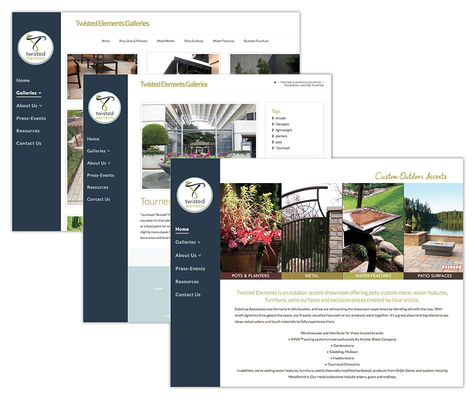 website design by Nancy Wojack Hendrickson